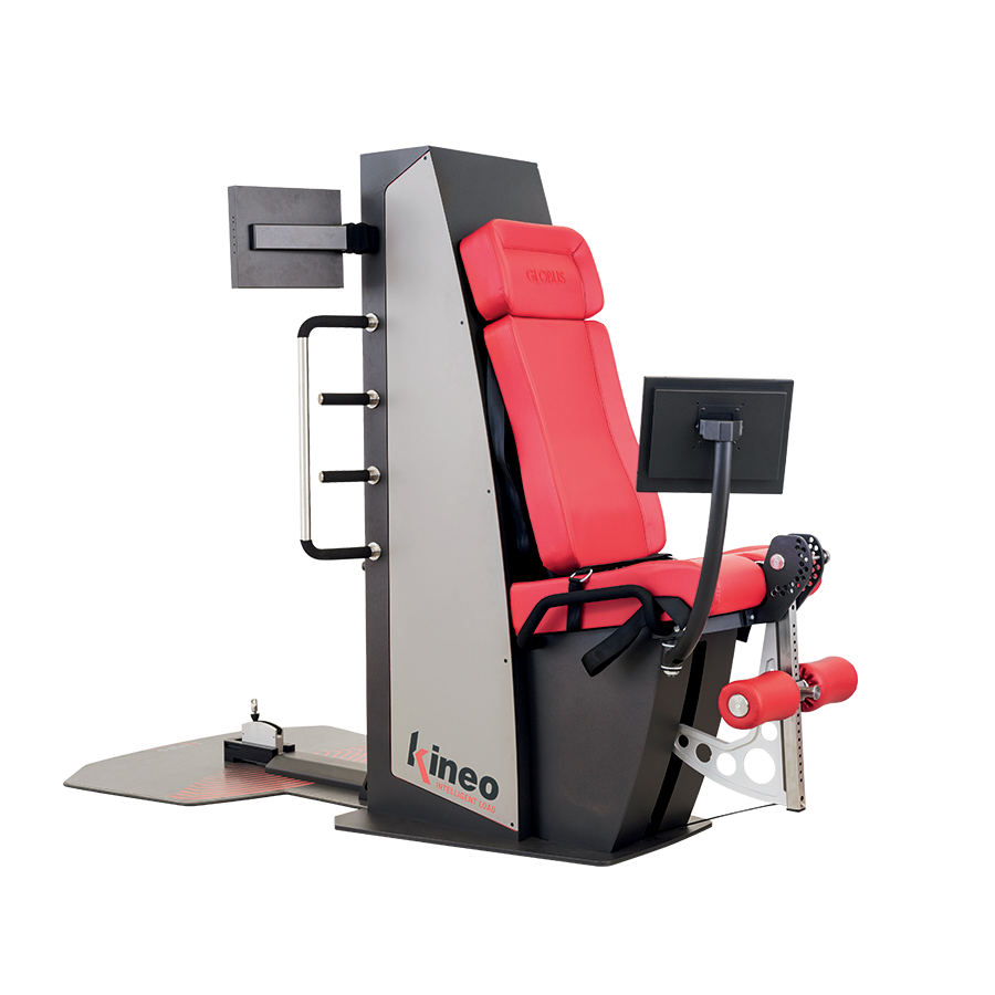 Kineo Multistation 7000